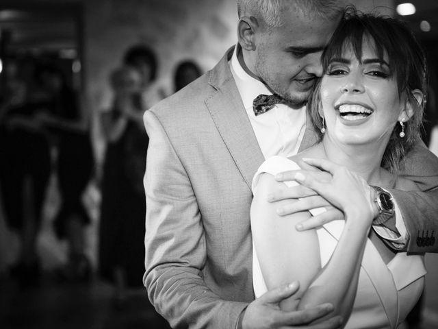 La boda de Vicente y Lai en Chiva, Valencia 109