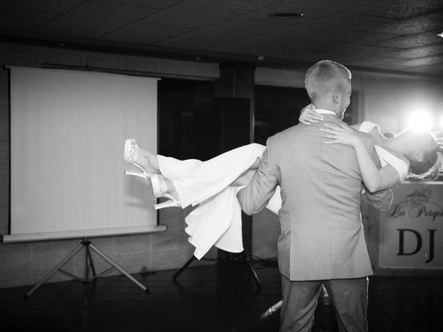 La boda de Vicente y Lai en Chiva, Valencia 110