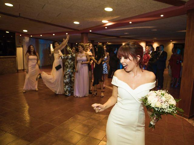 La boda de Vicente y Lai en Chiva, Valencia 113
