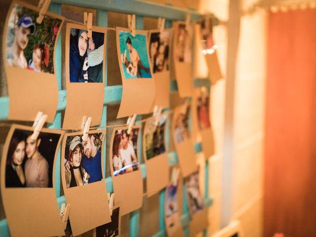 La boda de Vicente y Lai en Chiva, Valencia 117