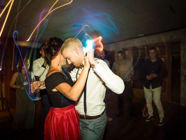 La boda de Vicente y Lai en Chiva, Valencia 121
