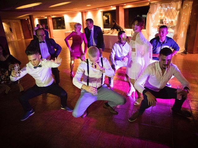 La boda de Vicente y Lai en Chiva, Valencia 125