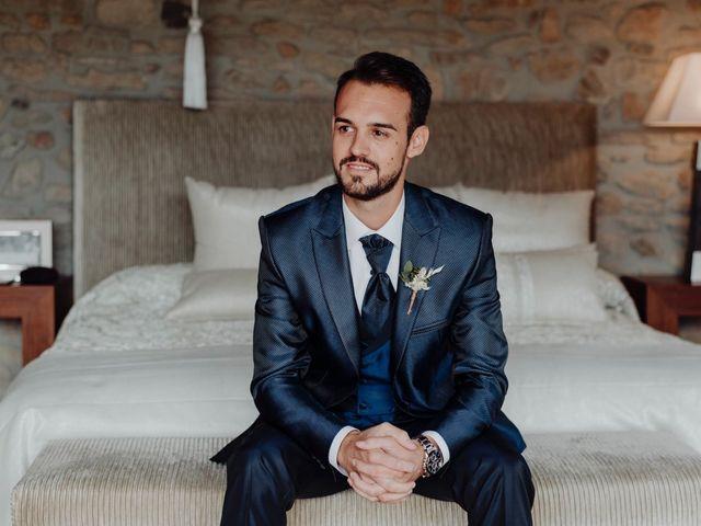 La boda de Marta Vilalta Andrés y Gerard Rosell Balada en Orista, Barcelona 6