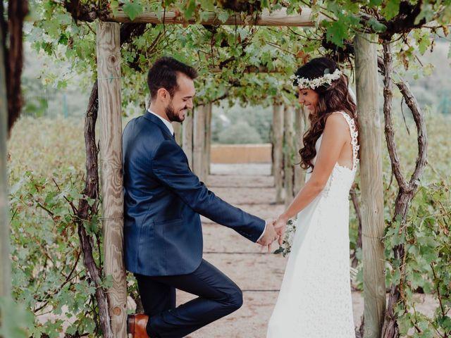 La boda de Marta Vilalta Andrés y Gerard Rosell Balada en Orista, Barcelona 28