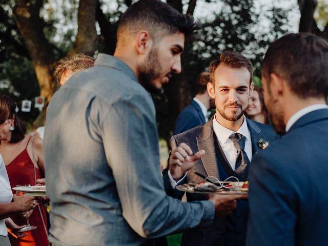 La boda de Marta Vilalta Andrés y Gerard Rosell Balada en Orista, Barcelona 33