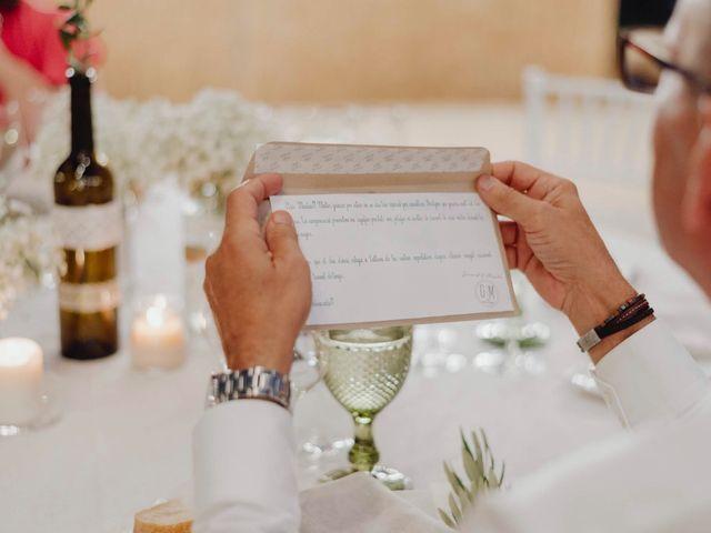 La boda de Marta Vilalta Andrés y Gerard Rosell Balada en Orista, Barcelona 44
