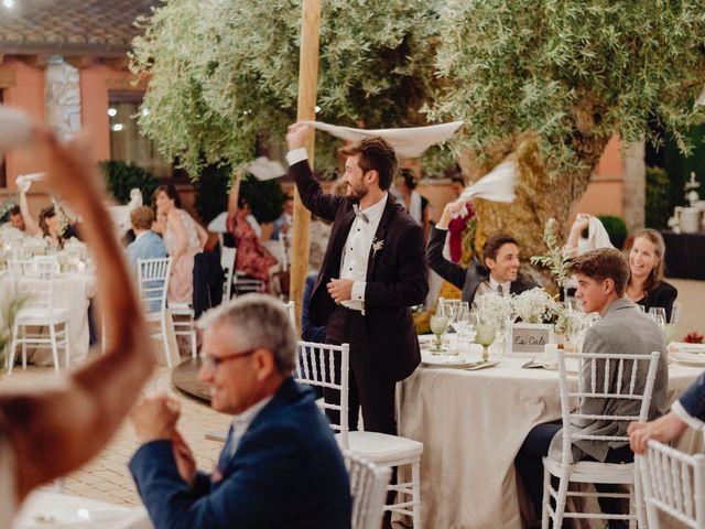 La boda de Marta Vilalta Andrés y Gerard Rosell Balada en Orista, Barcelona 45