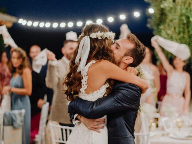 La boda de Marta Vilalta Andrés y Gerard Rosell Balada en Orista, Barcelona 47