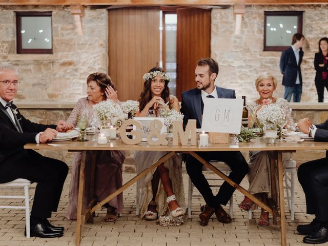 La boda de Marta Vilalta Andrés y Gerard Rosell Balada en Orista, Barcelona 48