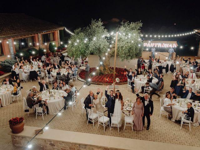 La boda de Marta Vilalta Andrés y Gerard Rosell Balada en Orista, Barcelona 2
