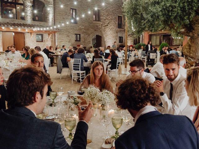 La boda de Marta Vilalta Andrés y Gerard Rosell Balada en Orista, Barcelona 53