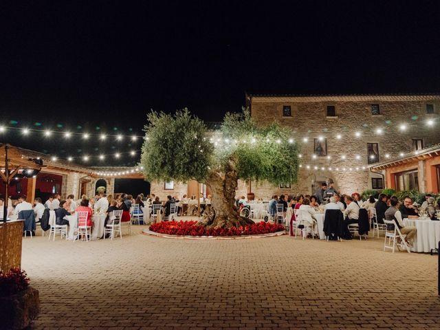 La boda de Marta Vilalta Andrés y Gerard Rosell Balada en Orista, Barcelona 55