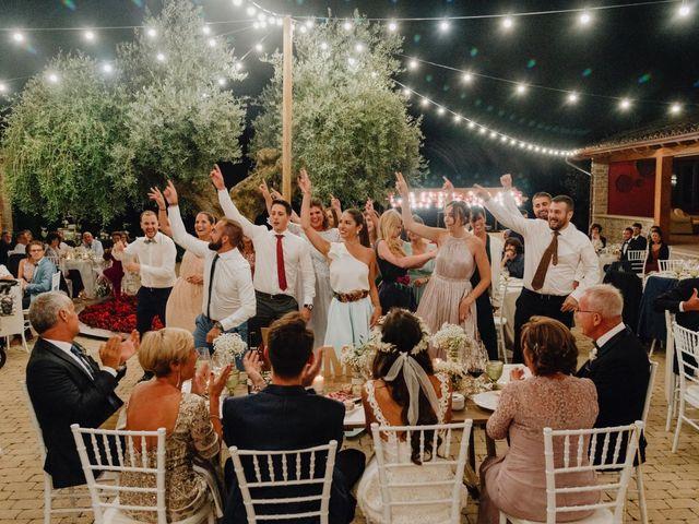 La boda de Marta Vilalta Andrés y Gerard Rosell Balada en Orista, Barcelona 56