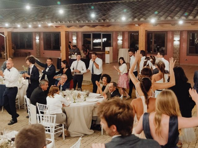 La boda de Marta Vilalta Andrés y Gerard Rosell Balada en Orista, Barcelona 58