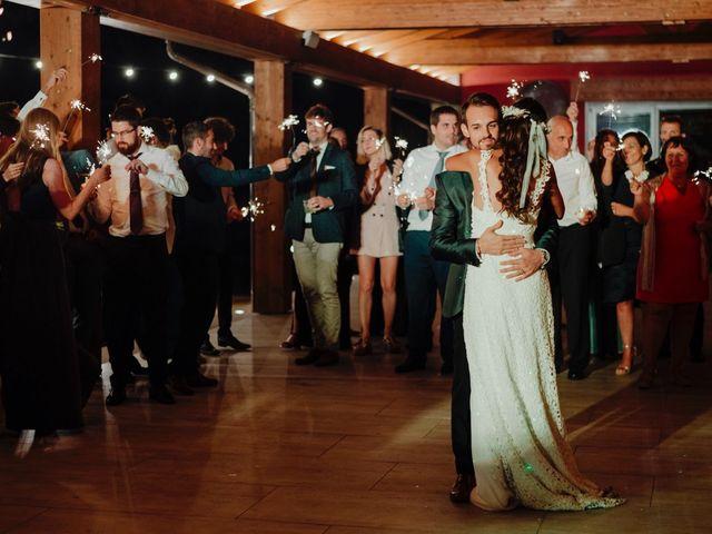 La boda de Marta Vilalta Andrés y Gerard Rosell Balada en Orista, Barcelona 69