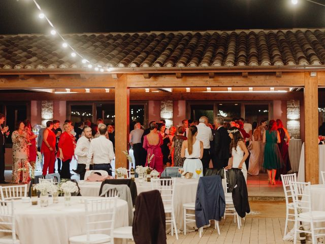 La boda de Marta Vilalta Andrés y Gerard Rosell Balada en Orista, Barcelona 72