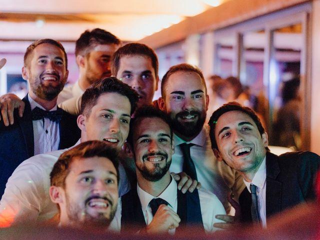 La boda de Marta Vilalta Andrés y Gerard Rosell Balada en Orista, Barcelona 73