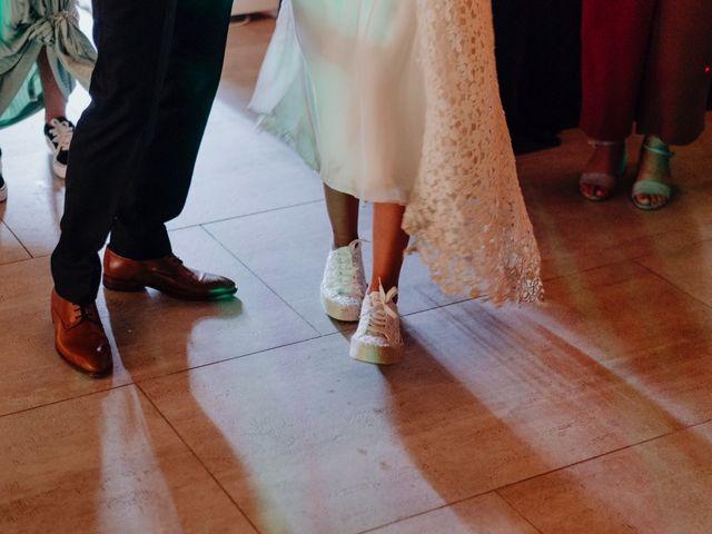 La boda de Marta Vilalta Andrés y Gerard Rosell Balada en Orista, Barcelona 77