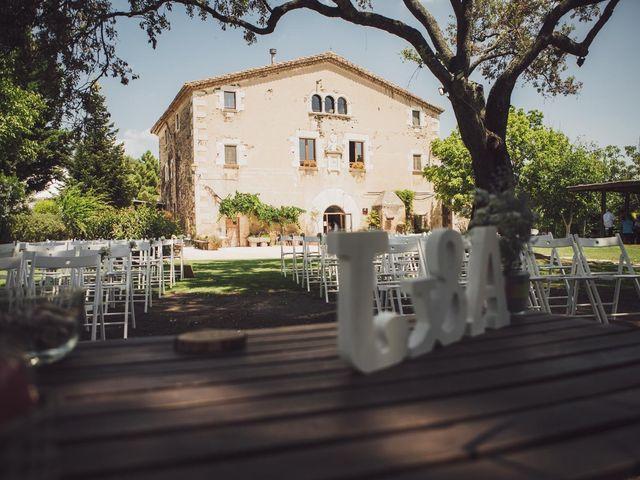 La boda de Annaïs y Jenny en Estanyol, Girona 2