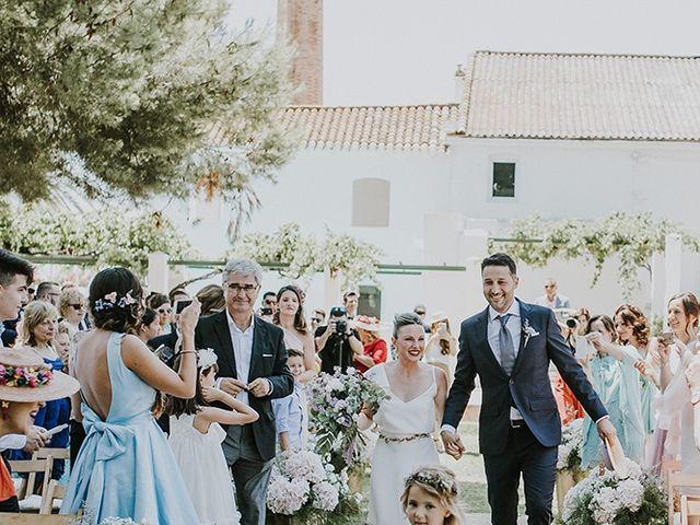 La boda de Raul y Teresa en Sagunt/sagunto, Valencia 15