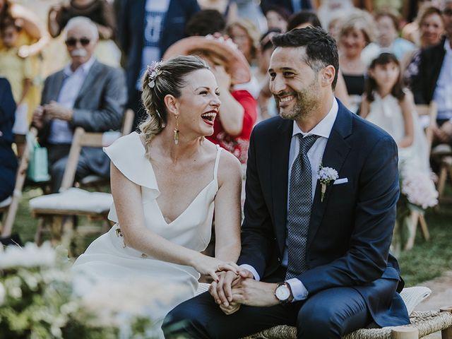 La boda de Raul y Teresa en Sagunt/sagunto, Valencia 17