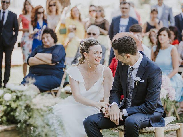 La boda de Raul y Teresa en Sagunt/sagunto, Valencia 18