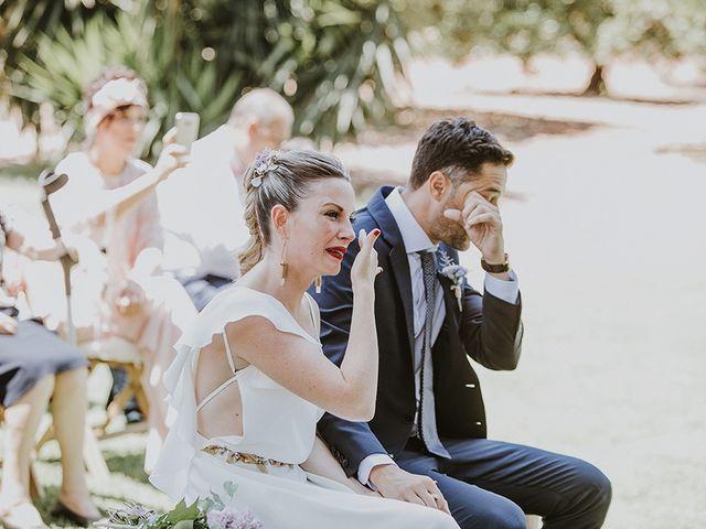 La boda de Raul y Teresa en Sagunt/sagunto, Valencia 19