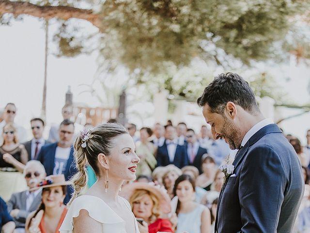 La boda de Raul y Teresa en Sagunt/sagunto, Valencia 20