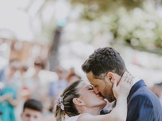 La boda de Raul y Teresa en Sagunt/sagunto, Valencia 21