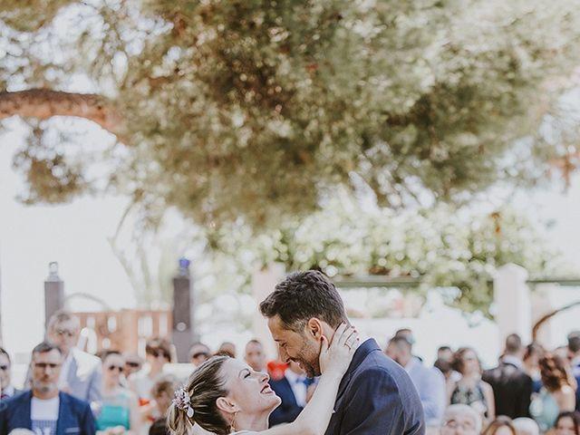 La boda de Raul y Teresa en Sagunt/sagunto, Valencia 22