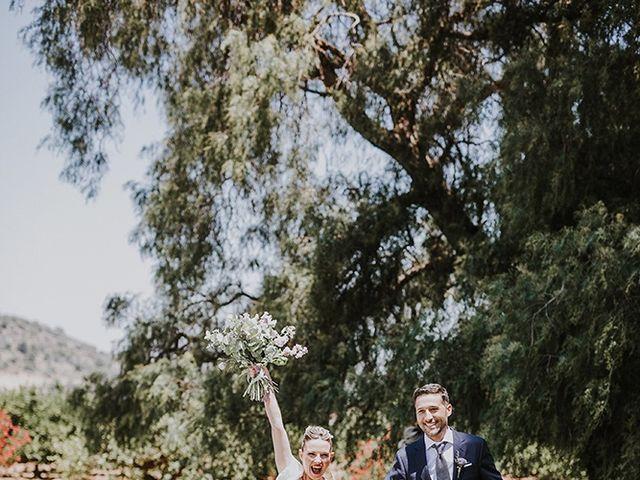 La boda de Raul y Teresa en Sagunt/sagunto, Valencia 23