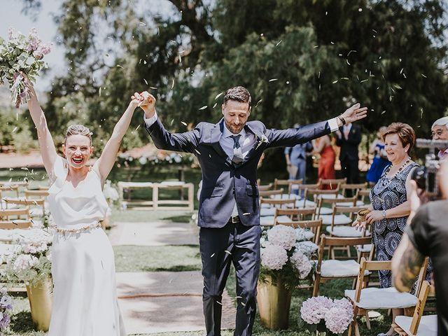 La boda de Raul y Teresa en Sagunt/sagunto, Valencia 24
