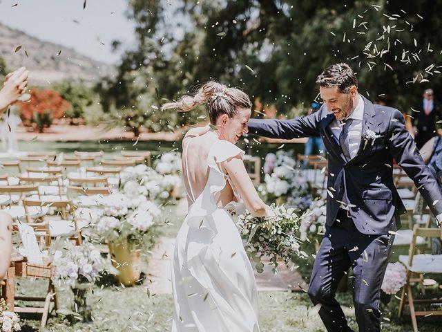 La boda de Raul y Teresa en Sagunt/sagunto, Valencia 25