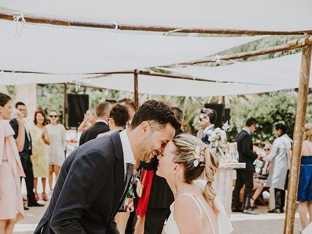 La boda de Raul y Teresa en Sagunt/sagunto, Valencia 31