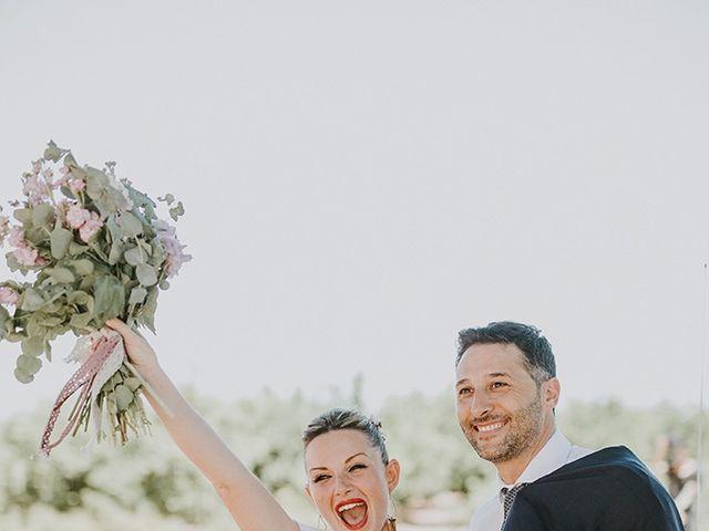 La boda de Raul y Teresa en Sagunt/sagunto, Valencia 37