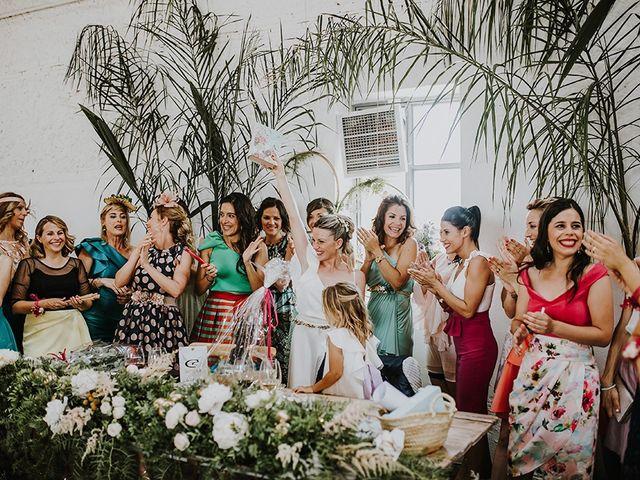 La boda de Raul y Teresa en Sagunt/sagunto, Valencia 39