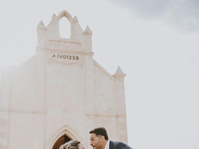 La boda de Raul y Teresa en Sagunt/sagunto, Valencia 45