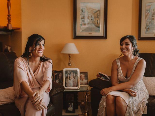 La boda de Beni y Noemi en Alacant/alicante, Alicante 26