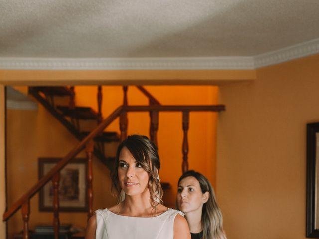 La boda de Beni y Noemi en Alacant/alicante, Alicante 28