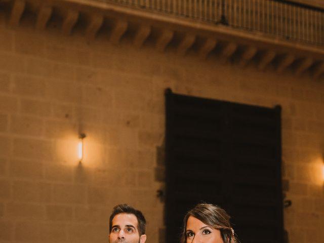 La boda de Beni y Noemi en Alacant/alicante, Alicante 35