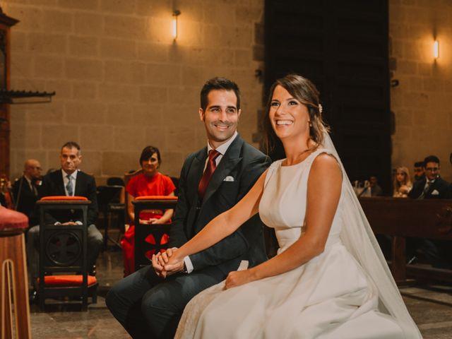 La boda de Beni y Noemi en Alacant/alicante, Alicante 36