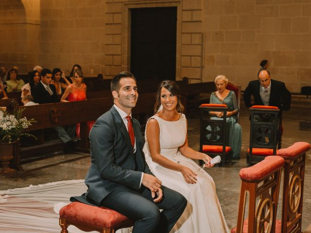 La boda de Beni y Noemi en Alacant/alicante, Alicante 38