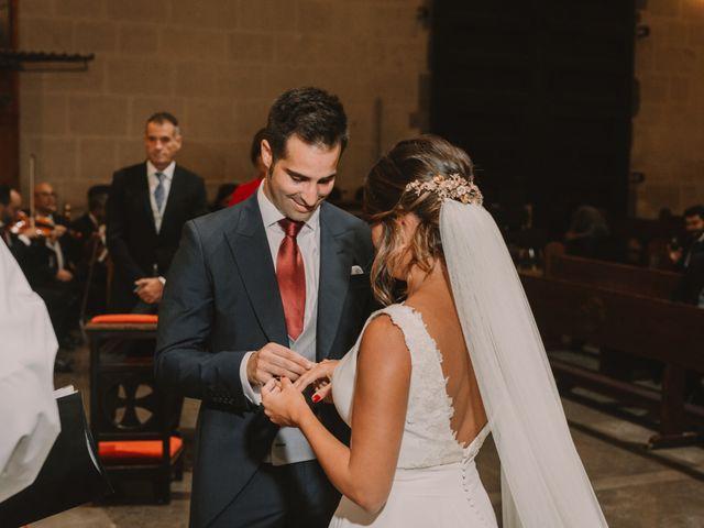 La boda de Beni y Noemi en Alacant/alicante, Alicante 39