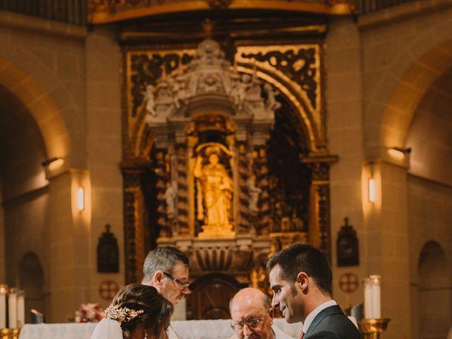 La boda de Beni y Noemi en Alacant/alicante, Alicante 40