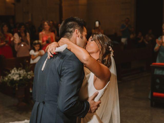 La boda de Beni y Noemi en Alacant/alicante, Alicante 41