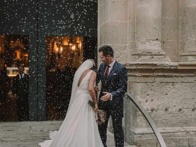La boda de Beni y Noemi en Alacant/alicante, Alicante 42