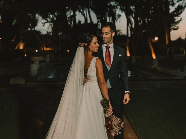 La boda de Beni y Noemi en Alacant/alicante, Alicante 43