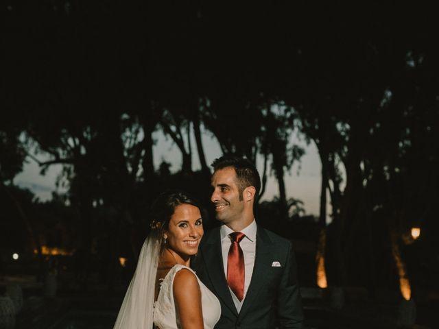 La boda de Beni y Noemi en Alacant/alicante, Alicante 44