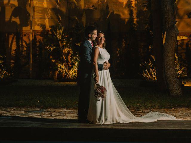 La boda de Beni y Noemi en Alacant/alicante, Alicante 46