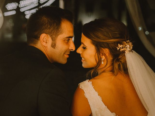 La boda de Beni y Noemi en Alacant/alicante, Alicante 47